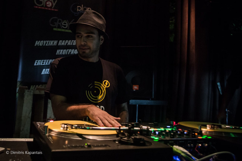 DJ Mysterons - Event gallery photo 1